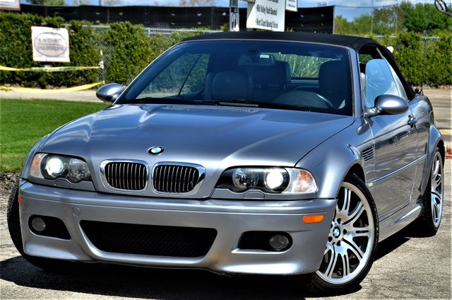 2006 BMW M Models M3 Reseda, CA 10