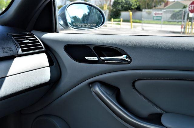 2006 BMW M Models M3 Reseda, CA 22