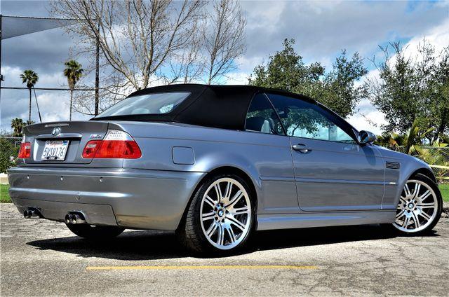 2006 BMW M Models M3 Reseda, CA 26