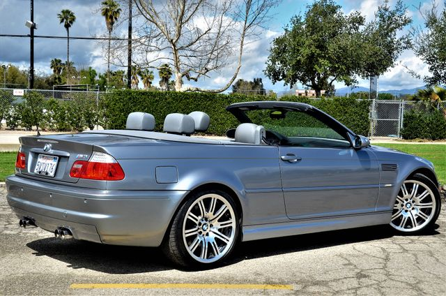 2006 BMW M Models M3 Reseda, CA 30