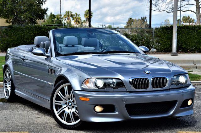 2006 BMW M Models M3 Reseda, CA 1