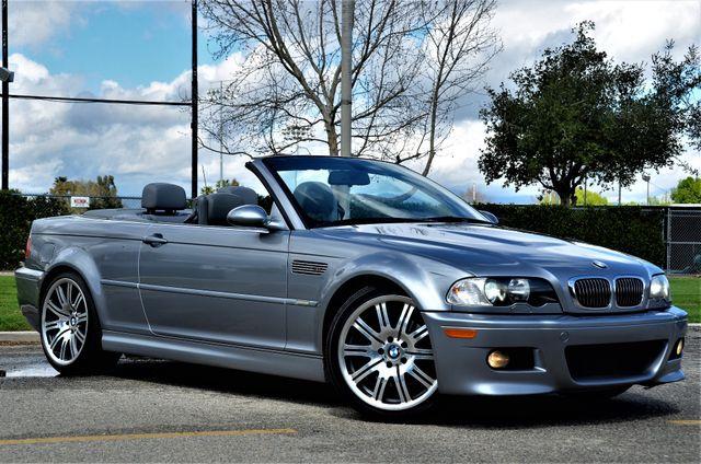 2006 BMW M Models M3 Reseda, CA 31