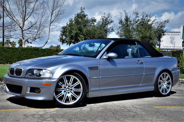 2006 BMW M Models M3 Reseda, CA 12