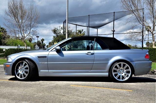 2006 BMW M Models M3 Reseda, CA 13