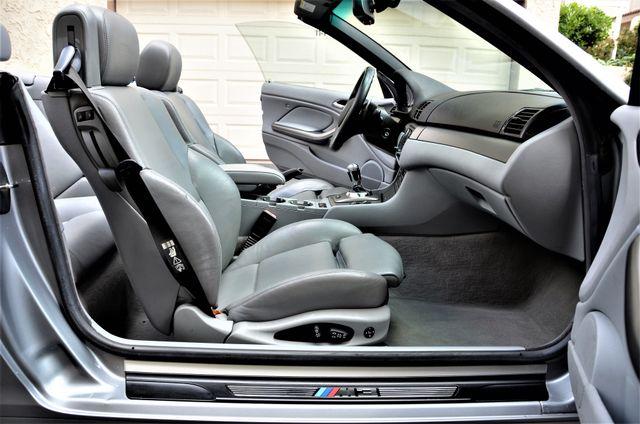 2006 BMW M Models M3 Reseda, CA 5