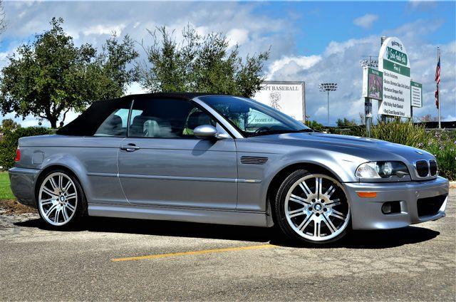 2006 BMW M Models M3 Reseda, CA 17