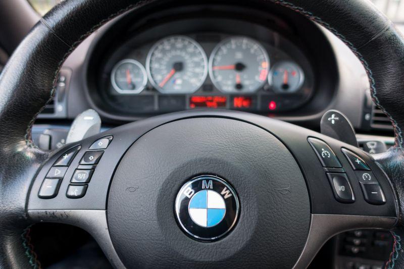 2006 BMW M Models M3   Texas  EURO 2 MOTORS  in , Texas