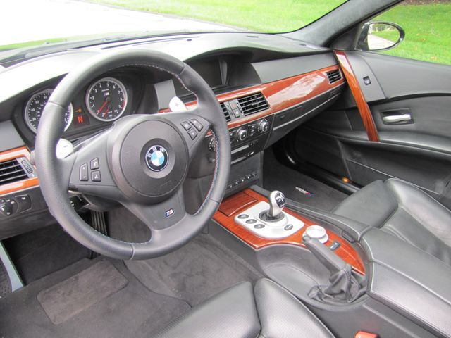 2006 BMW M Models M5 St. Louis, Missouri 15