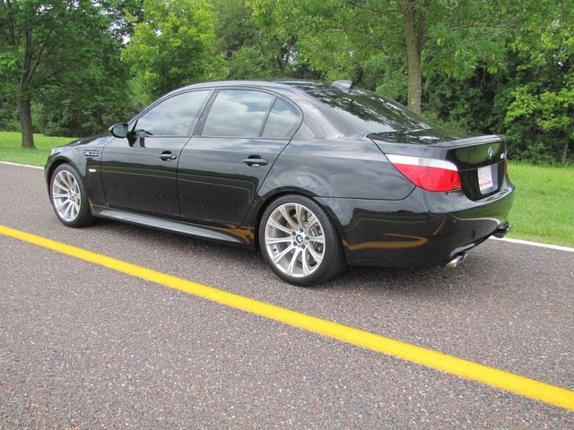 2006 BMW M Models M5 St. Louis, Missouri 5