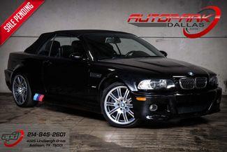 2006 BMW M3  in Addison TX
