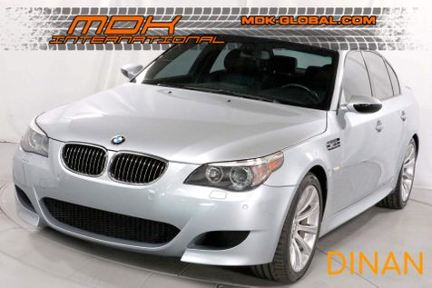 2006 BMW M5 - DINAN - NEW BEARINGS in Los Angeles