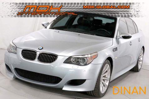 2006 BMW M5 - DINAN - NEW BEARINGS in Los Angeles