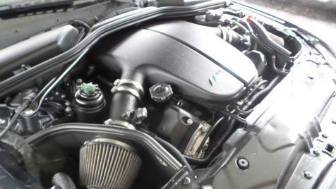 2006 BMW M5 V10 Navigation Sunroof Clean Carfax We Finance   Canton, Ohio   Ohio Auto Warehouse LLC in Canton, Ohio