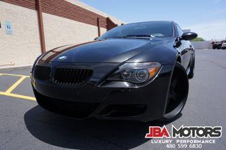 2006 BMW M6 Coupe ~ Highly Optioned ~ ONLY 30k LOW MILES!!   MESA, AZ   JBA MOTORS in Mesa AZ