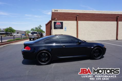 2006 BMW M6 Coupe ~ Highly Optioned ~ ONLY 30k LOW MILES!! | MESA, AZ | JBA MOTORS in MESA, AZ
