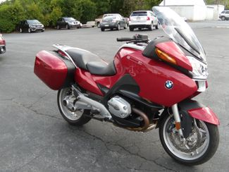 2006 BMW R1200 RT in Ephrata, PA 17522