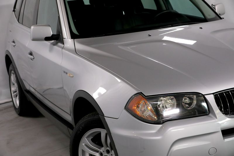 2006 BMW X3 30i - Aerodynamic pkg - Only 82K miles   city California  MDK International  in Los Angeles, California