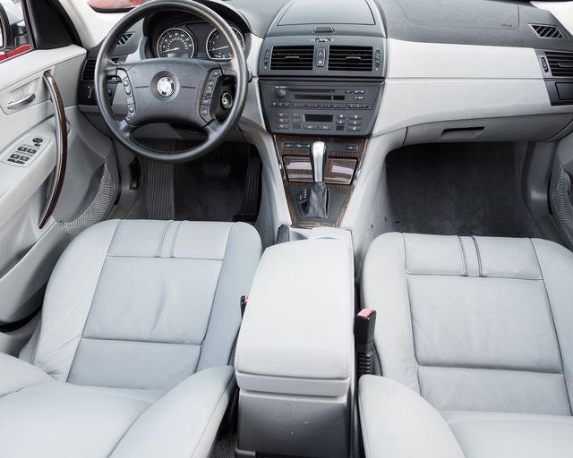 2006 BMW X3 3.0i Burbank, CA 12