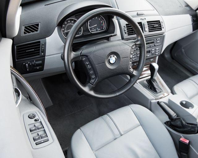 2006 BMW X3 3.0i Burbank, CA 13