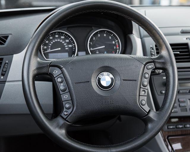 2006 BMW X3 3.0i Burbank, CA 16