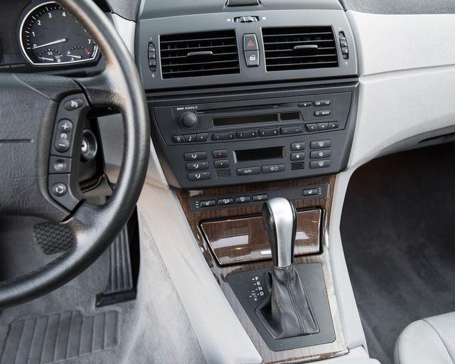 2006 BMW X3 3.0i Burbank, CA 19