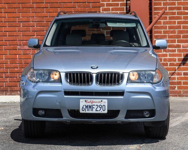 2006 BMW X3 3.0i Burbank, CA 1
