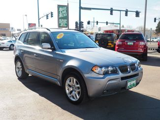 2006 BMW X3 3.0i 3.0i Englewood, CO 2