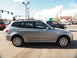 2006 BMW X3 3.0i 3.0i Englewood, CO 3