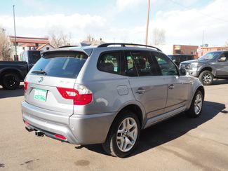 2006 BMW X3 3.0i 3.0i Englewood, CO 5