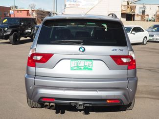 2006 BMW X3 3.0i 3.0i Englewood, CO 6
