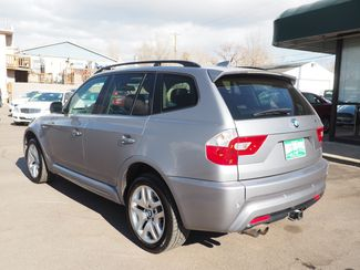 2006 BMW X3 3.0i 3.0i Englewood, CO 7