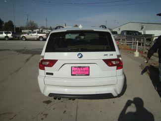 2006 BMW X3 30i 30I  city NE  JS Auto Sales  in Fremont, NE