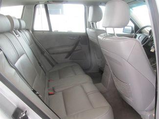 2006 BMW X3 3.0i Gardena, California 12