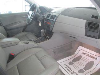 2006 BMW X3 3.0i Gardena, California 8
