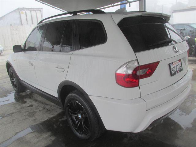 2006 BMW X3 3.0i Gardena, California 1