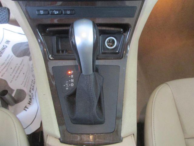 2006 BMW X3 3.0i Gardena, California 7