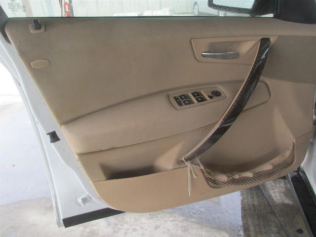 2006 BMW X3 3.0i Gardena, California 9