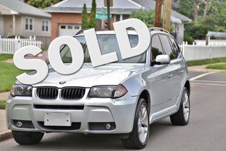 2006 BMW X3 3.0i in , New