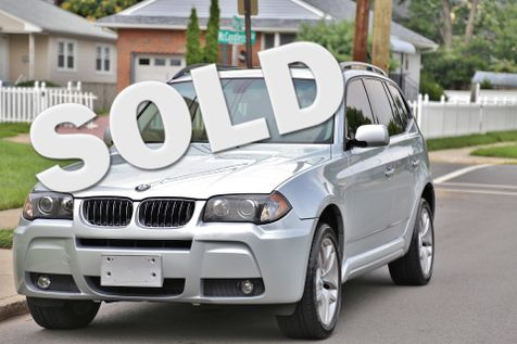 2006 BMW X3 3.0i  in