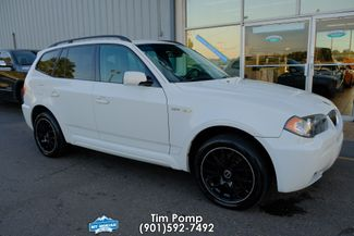 2006 BMW X3 3.0i in Memphis, Tennessee 38115