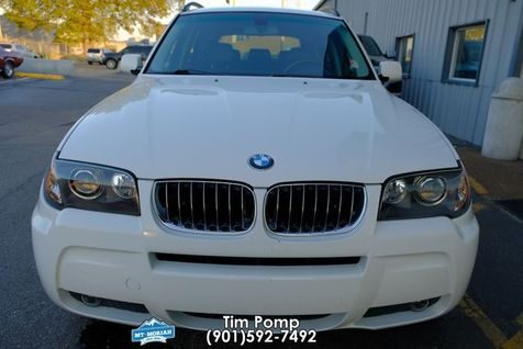 2006 BMW X3 3.0i  | Memphis, Tennessee | Tim Pomp - The Auto Broker in Memphis, Tennessee
