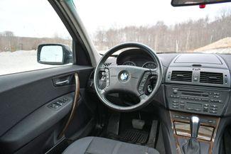 2006 BMW X3 3.0i Naugatuck, Connecticut 16