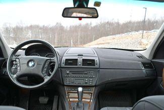 2006 BMW X3 3.0i Naugatuck, Connecticut 17