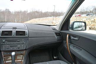 2006 BMW X3 3.0i Naugatuck, Connecticut 18