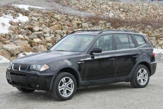 2006 BMW X3 3.0i Naugatuck, Connecticut 2