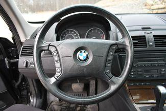 2006 BMW X3 3.0i Naugatuck, Connecticut 22