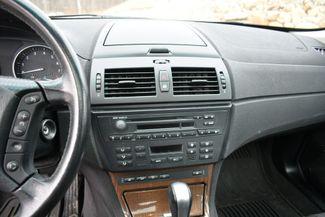 2006 BMW X3 3.0i Naugatuck, Connecticut 23