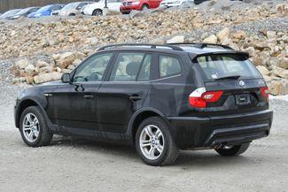 2006 BMW X3 3.0i Naugatuck, Connecticut 4