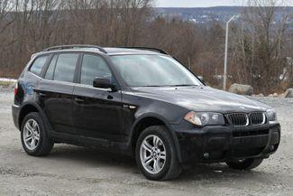 2006 BMW X3 3.0i Naugatuck, Connecticut 8