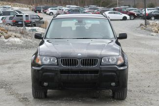 2006 BMW X3 3.0i Naugatuck, Connecticut 9